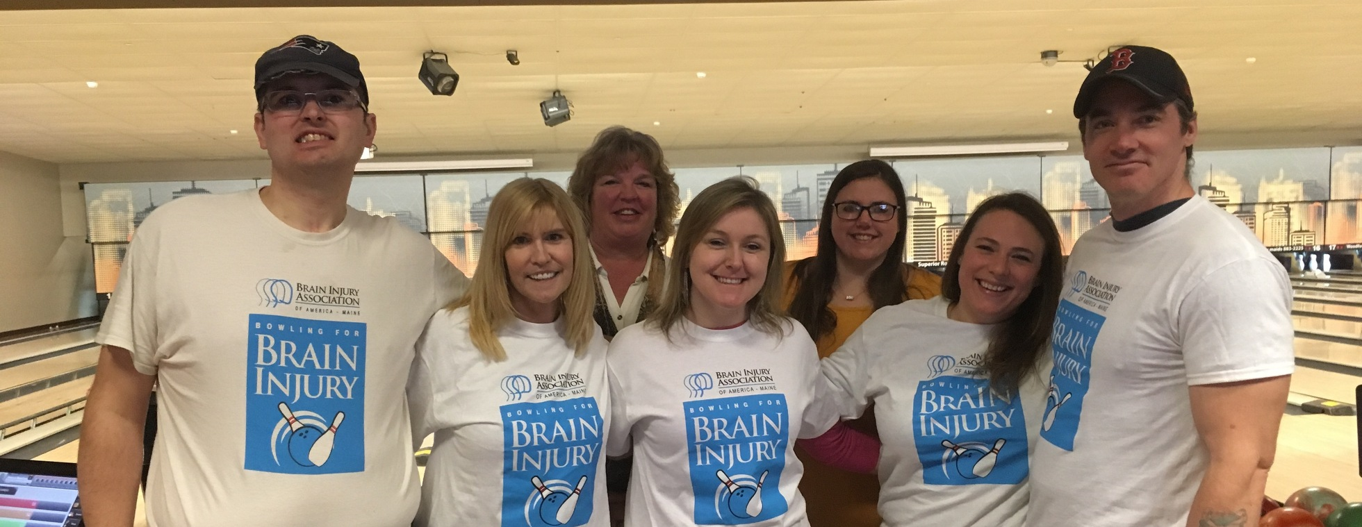 Bowling for Brain Injury-Portland